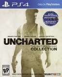 Sony Computer Entertainment Uncharted: The Nathan Drake Collection PS4 PlayStation 4 Game