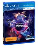 Sony VR Worlds PS4 Playstation 4 Game