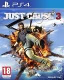 Square Enix Just Cause 3 PS4 PlayStation 4 Game