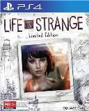 Square Enix Life is Strange Limited Edition PS4 Playstation 4 Game