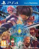 Square Enix Star Ocean V PS4 Playstation 4 Game