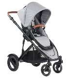 Steelcraft Strider Compact Deluxe Edition Stroller