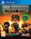 System 3 Tiny Troopers Joint Ops PS4 Playstation 4 Game