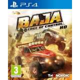THQ Baja Edge Of Control PS4 Playstation 4 Game