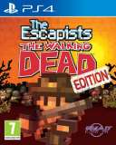 Team17 Software The Escapists The Walking Dead PS4 Playstation 4 Game