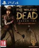 Telltale Games The Walking Dead Season 2 PS4 Playstation 4 Game