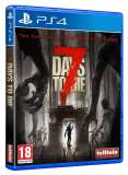 Telltale Games 7 Days to Die PS4 Playstation 4 Game
