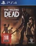 Telltale Games The Walking Dead: The Complete First Season PS4 Playstation 4 Game