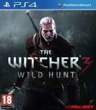 Namco The Witcher 3 Wild Hunt PS4 Playstation 4 Game