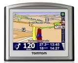 TomTom One GPS Device