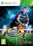 Tru Blu Rugby League Live 3 Xbox 360 Game