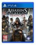 Ubisoft Assassins Creed Syndicate Special Edition PS4 Playstation 4 Game