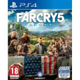 Ubisoft Far Cry 5 PS4 Playstation 4 Game