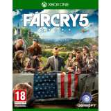 Ubisoft Far Cry 5 Xbox One Game