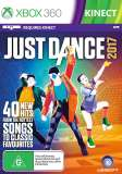 Ubisoft Just Dance 2017 Xbox 360 Game
