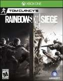 Ubisoft Rainbow Six Siege Xbox One