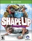 Ubisoft Shape Up Xbox One Game