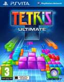 Ubisoft Tetris Ultimate PS Vita Game