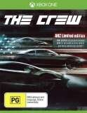 Ubisoft The Crew ANZ Limited Edition Xbox One Game