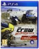 Ubisoft The Crew Wild Run PS4 Playstation 4 Game