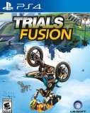 Ubisoft Trials Fusion PS4 Playstation 4 Game