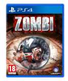 Ubisoft Zombi PS4 Playstation 4 Game