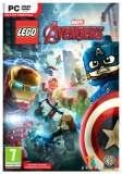 Warner Bros Lego Marvel Avengers PC Game