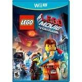Warner Bros The Lego Movie Videogame Nintendo Wii U Game