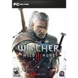 Warner Bros The Witcher 3 Wild Hunt PC Game