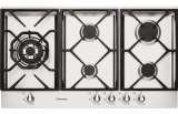 Westinghouse WHG756SA Kitchen Cooktop