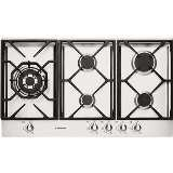 Westinghouse WHG956SA Kitchen Cooktop