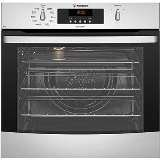 Westinghouse WVEP615S Oven