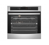 Westinghouse WVE607S Oven