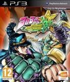 Bandai JoJo's Bizarre Adventure All Star Battle PS3 Playstation 3 Game