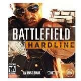 Electronic Arts Battlefield Hardline PS4 Playstation 4 Game