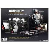 Activision Call of Duty Advanced Warfare Atlas Limited Edition Xbox One Games