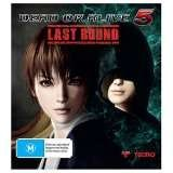Tecmo Koei Dead or Alive 5 Last Round PS4 Playstation 4 Games