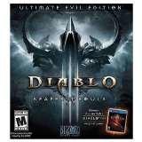 Blizzard Diablo 3 Ultimate Evil Edition PS3 Playstation 3 Games