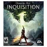 Electronic Arts Dragon Age Inquisition PS3 Playstation 3 Games