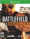 Electronic Arts Battlefield Hardline Xbox One Game