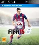 Electronic Arts FIFA 15 PS3 Playstation 3 Game