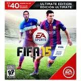 Electronic Arts FIFA 15 PS4 Playstation 4 Games