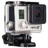 GoPro Hero 3 Plus Black Edition Digital Camera