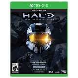 Microsoft Halo The Master Chief Collection Xbox One Game