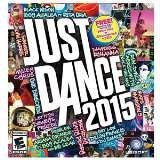 Ubisoft Just Dance 2015 Nintendo Wii Games