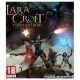 Square Enix Lara Croft and the Temple of Osiris PS4 Playstation 4 Games