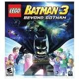 Warner Bros Lego Batman 3 Beyond Gotham PS3 Playstation 3 Games