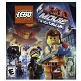 Warner Bros The Lego Movie Videogame Xbox One Games