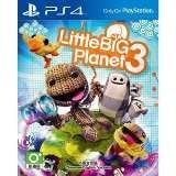 Sony Little Big Planet 3 PS4 Playstation 4 Games