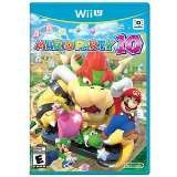 Nintendo Mario Party 10 Nintendo Wii U Games